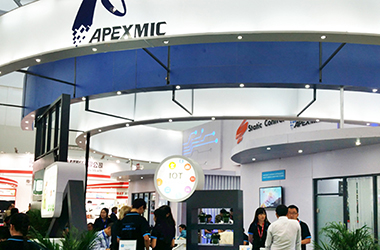 Apex successfully attended the 9th RemaxWorld Expo in Zhuhai