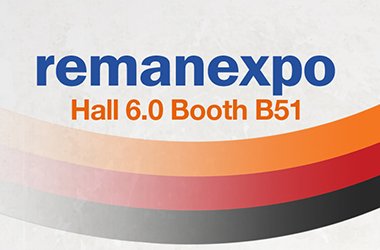 Welcome to visit Apex at remanexpo 2015