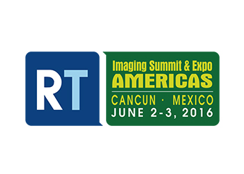 RT Imaging Summit & Expo-Americas 2016