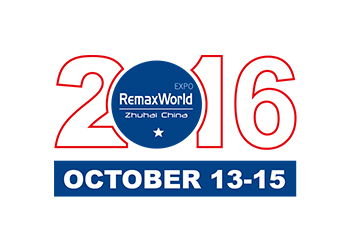 Remax World Expo 2016