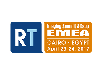 RT Imaging Summit & Expo—EMEA 2017