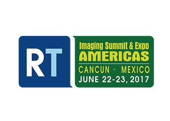 RT Imaging Summit & Expo AMERICAS 2017