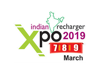 Indian Recharger Xpo 2019