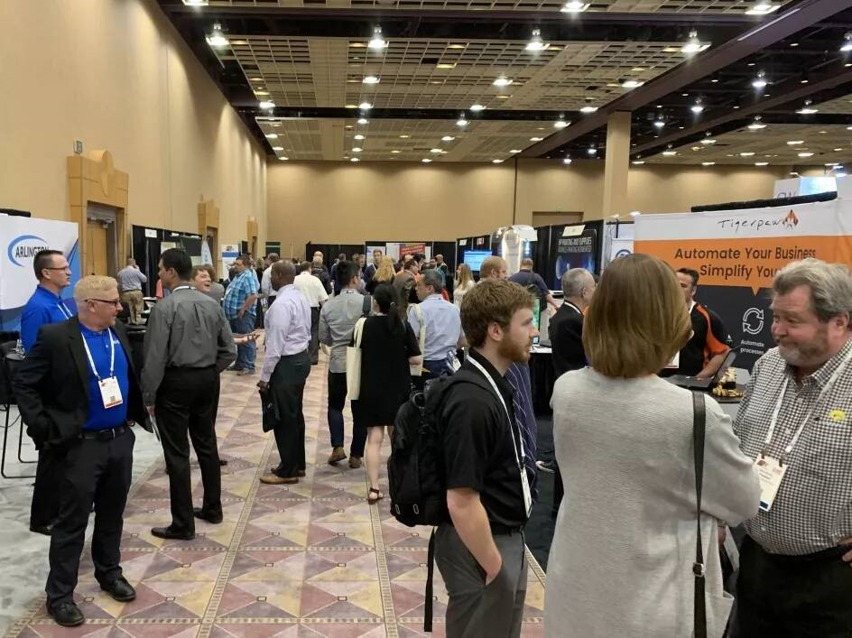 ITEX 2019 Came to a Successful