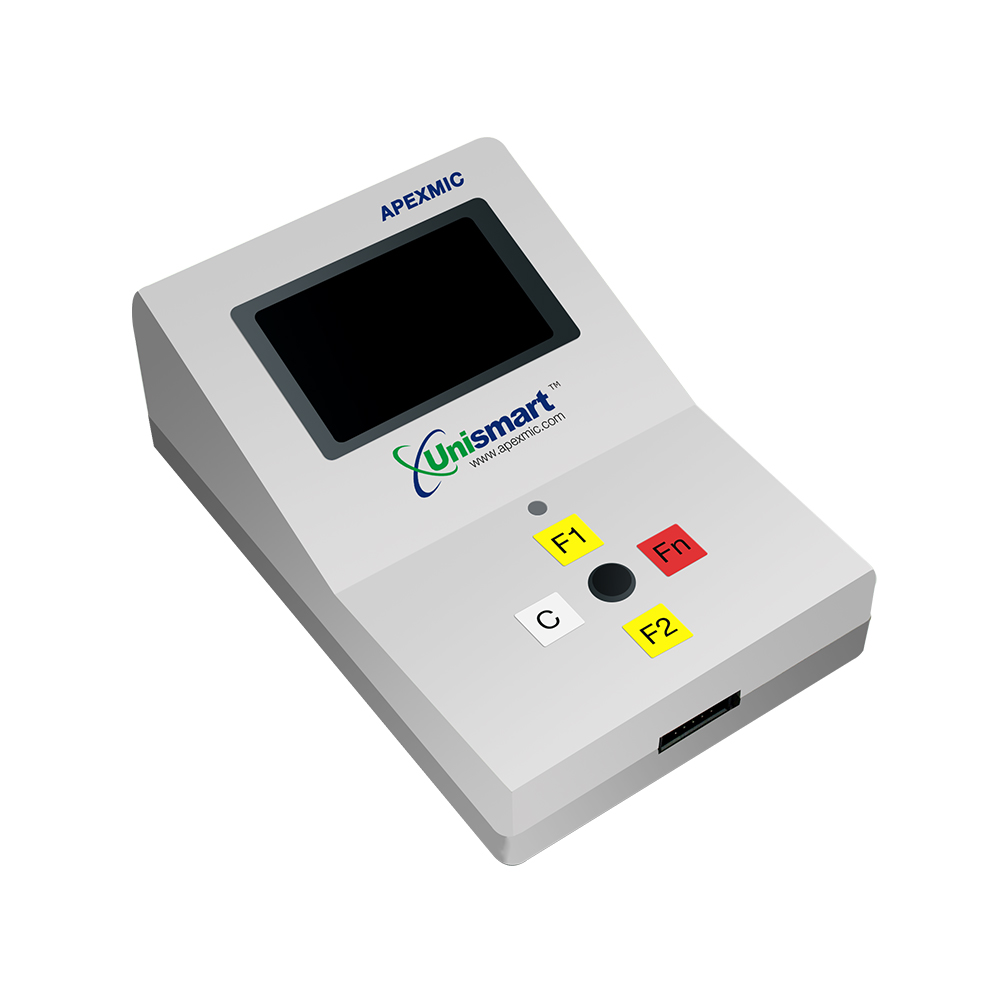 Unismart II (Stop Production)