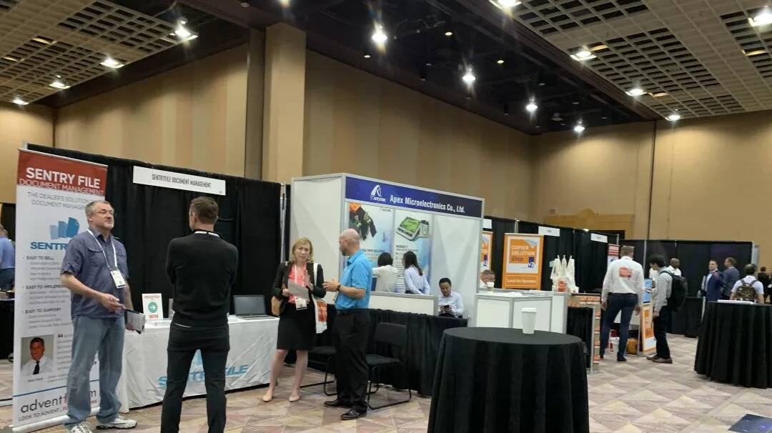 ITEX 2019 Came to a Successful End on April 25th!